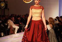 Fashion Design by Sushma Patel / Fashion show by Sushma Patel