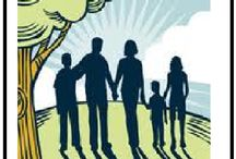 Divorce/Changing Families - School Counseling