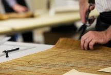 In The Studio / Handcrafted, Creative Workshops