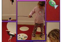 ejercicios arco violín