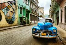 Cuba Color Scheme