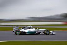 Mercedes-AMG PETRONAS F1 W05 / Mercedes-AMG PETRONAS F1 W05