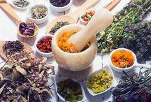 Herbalism / Herbal Medicine and Remedies
