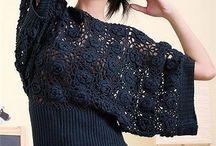 pull top crochet