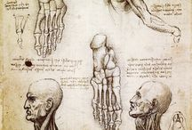 Futurist artist-Leonardo da Vinci