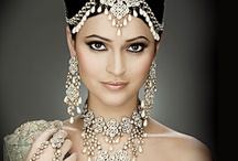 Wedding jewelry  / by Nidhi Mehta