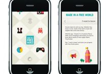 Eco-Fashion Apps / by Ecouterre
