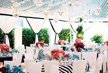 { tent lighting } / Wedding tent lights