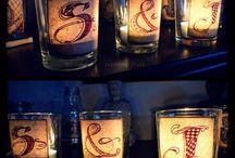 Zen-Art Teelichthalter
