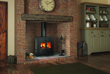 Broseley Multifuel Stoves / A Broseley multifuel stove offers the flexibility of choice.