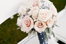 Hochzeit: Brautstrauß