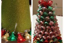 Kersthapjes & ideeën
