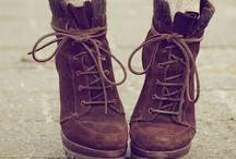 shoes / by Uyen Nguyen Tran