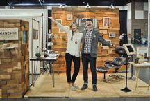 Trade Expos/Shows - Booth Ideas