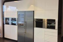 Panel Kuchenny / Otwieramy przed Wami kuchenne przestrzenie jednego z naszych klientów