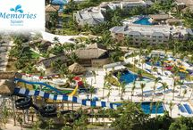 2017 Top Ten - Family Friendly All-Inclusive Resorts / Take a vacation with endless activities for families! From Explorer Kids Clubs and On-site water parks to relaxing pools and spas - everyone gets what they want!