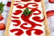 Rezepte - Erdbeeren