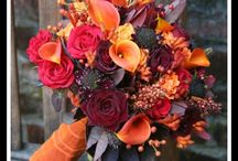 Autum Designs / A collection of wonderful arrangements and inspirational autumn images in the world of floral design and many more