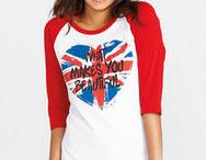 1D/British clothes / by Emilee Jacobs