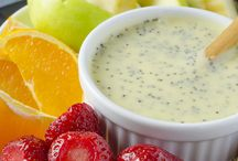 Ovocný šalát / Rôzne ovocie