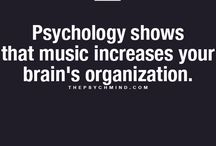 music facts