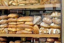 Environment: Display – Bread