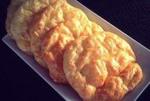 Bröd och kakor