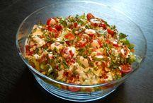 Salads - Ensaladas