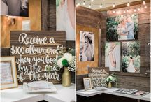 Wedding Show Inspiration