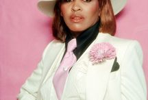 Tina Turner, my Fav singer