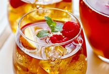 Cinco de Mayo Tea Cocktail Ideas