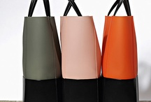 Inspiration: Totes / by CUYANA