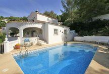 Moraira the pearl of the Costa Blanca. / villas for sale in Moraira - estate agents in moraira