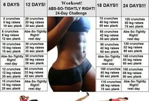Be Fit! ;)