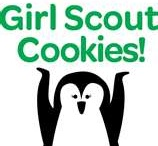 Girl Scouts: Cookies / by Jean Hupke