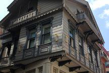 Architecture / Istanbul ortakoy