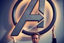 Avengers✨ / Avengers Loki Guardians of the Galaxy Doctor Strange Black Panther