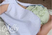 Bebe Dikiş