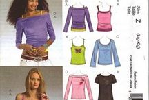 Sewing Patterns / McCall 4874
