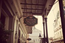 New Orleans In Style / The Best of NoLa, food, jazz, and some bayou hospitality! / by Stash Hotel Rewards