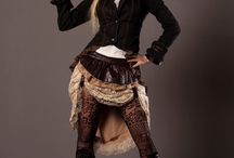 SteamPunk of Cosplay / All Things in Steampunk...