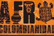 Día de la Afrocolombianidad. 22 de mayo. / Día de la Afrocolombianidad. Imágenes relacionadas.