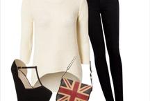 Autumn Fashion Idea's