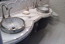 Interior Design~Bathrooms / Interior Bathroom designs and Ideas