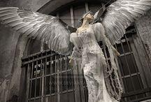 Angels / by Emma Tyrrell