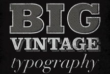 TYPOGRAPHY / by HOGGER & Co. Photography