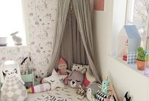 Toy room.