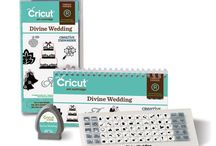 Cricut Possibilities / Creative Memories has exclusive Cricut cartridges! / by Mary Kay Anderson