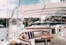 Nautical lifestyle