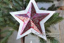 Christmas big shot